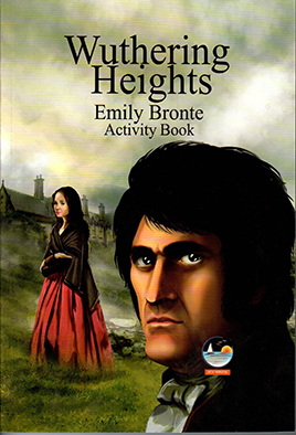 Wuthering Heights (Activity Book)