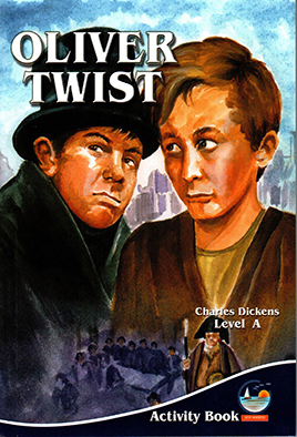 Oliver Twist (Activity A)