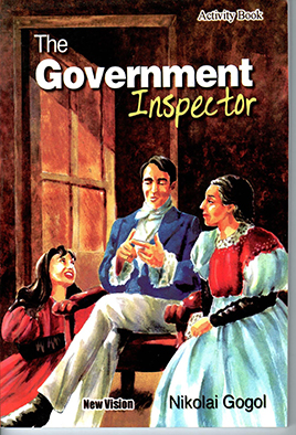 THe Government Inspector (Activity Book)