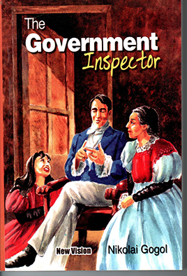 THe Government Inspector (Play2)